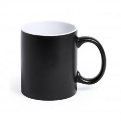 Taza Lousa Negro