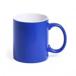 Taza Lousa Azul