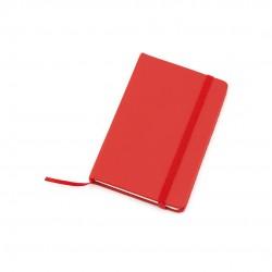 Bloc Notas Kinelin Rojo