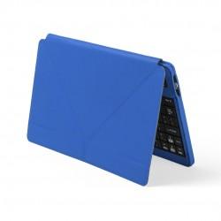 Teclado Soporte Tyrell Azul