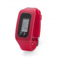Reloj Drogon Rojo