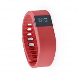 Reloj Inteligente Wesly Rojo