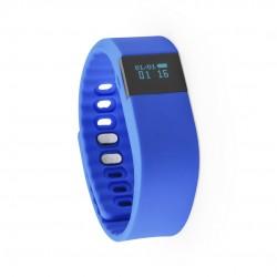 Reloj Inteligente Wesly Azul
