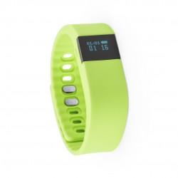 Reloj Inteligente Wesly Verde Claro