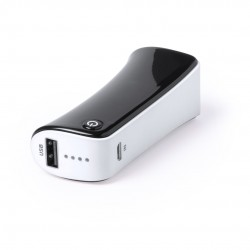 Power Bank Versile Blanco