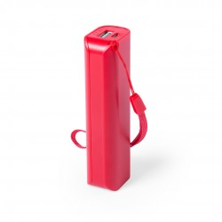 Power Bank Boltok Rojo