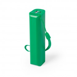 Power Bank Boltok Verde