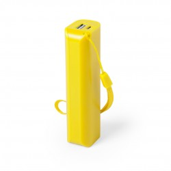 Power Bank Boltok Amarillo