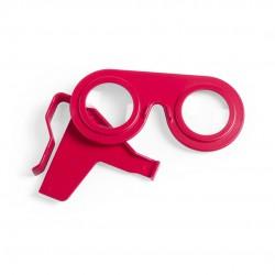 Gafas Realidad Virtual Bolnex Rojo