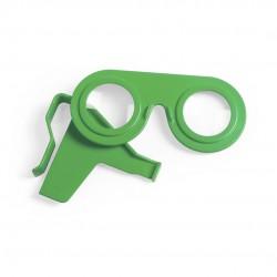 Gafas Realidad Virtual Bolnex Verde