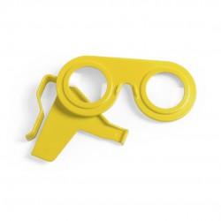 Gafas Realidad Virtual Bolnex Amarillo