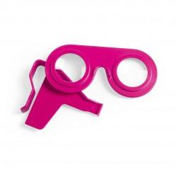 Gafas Realidad Virtual Bolnex Fucsia