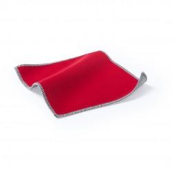 Paño Limpiador Crislax Rojo