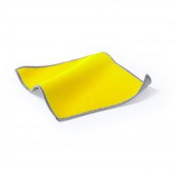Paño Limpiador Crislax Amarillo