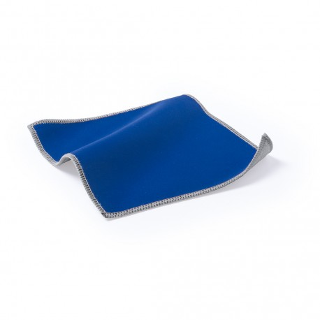 Paño Limpiador Crislax Azul