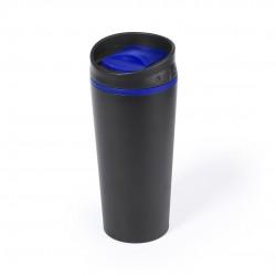 Vaso Katel Azul