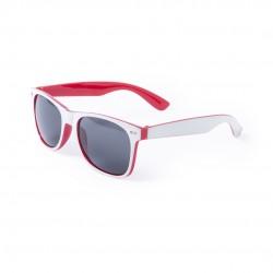 Gafas Sol Saimon Rojo