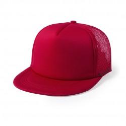 Gorra Yobs Rojo