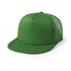 Gorra Yobs Verde