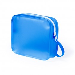 Neceser Saeki Azul