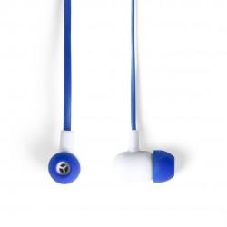 Auriculares Stepek Azul