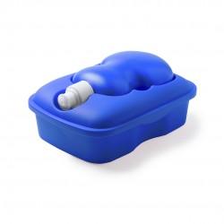 Fiambrera Fantiel Azul