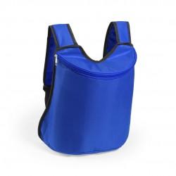 Mochila Nevera Polys Azul