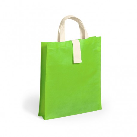 Bolsa Plegable Blastar Verde Claro