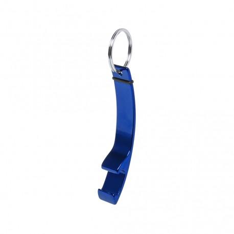 Llavero Abridor Milter Azul
