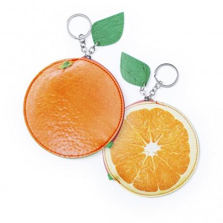 Monedero Kumba Naranja