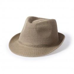 Sombrero Bauwens Marron