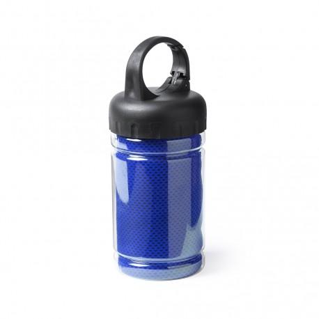 Toalla Rikat Azul