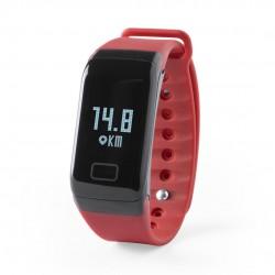 Reloj Inteligente Shaul Rojo