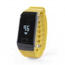 Reloj Inteligente Shaul Amarillo