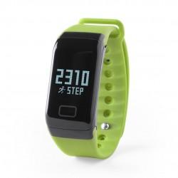 Reloj Inteligente Shaul Verde Claro