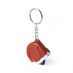 Flexómetro Harrol 1M Rojo