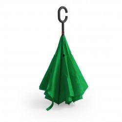 Paraguas Reversible Hamfrey Verde
