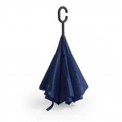 Paraguas Reversible Hamfrey Marino
