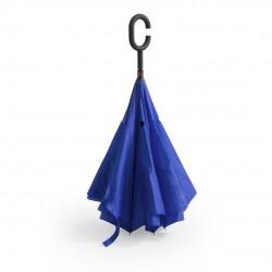 Paraguas Reversible Hamfrey Azul