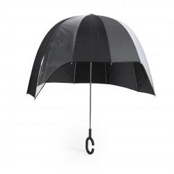 Paraguas Babylon Negro