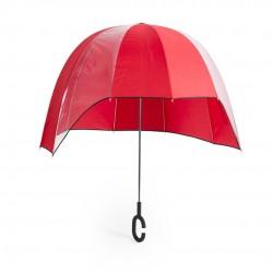 Paraguas Babylon Rojo
