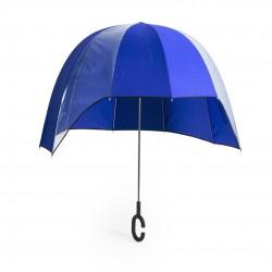 Paraguas Babylon Azul