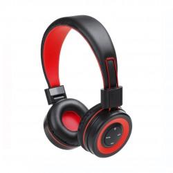Auriculares Tresor Rojo