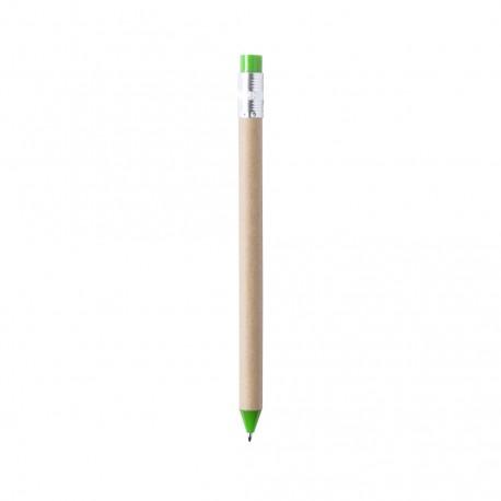 Bolígrafo Torel Verde Claro