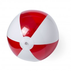 Balón Zeusty Rojo