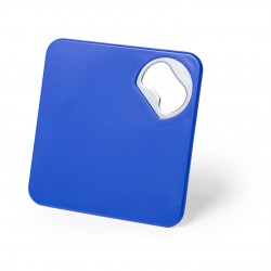 Posavasos Abridor Olmux Azul