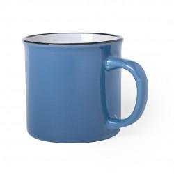 Taza Sinor Azul Claro