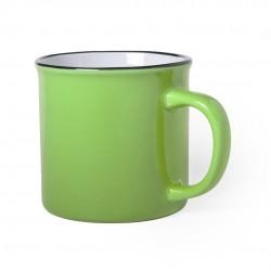 Taza Sinor Verde Claro