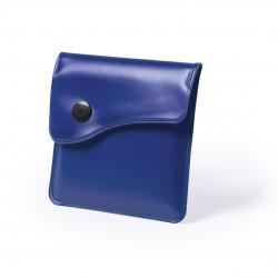 Cenicero Bolsillo Berko Azul