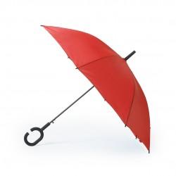 Paraguas Halrum Rojo